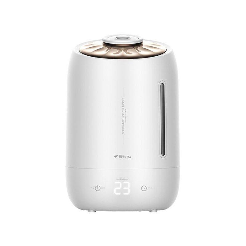Xiaomi Deerma Dem F600 Household Humidifier Purifying Mist Maker 5l (1)