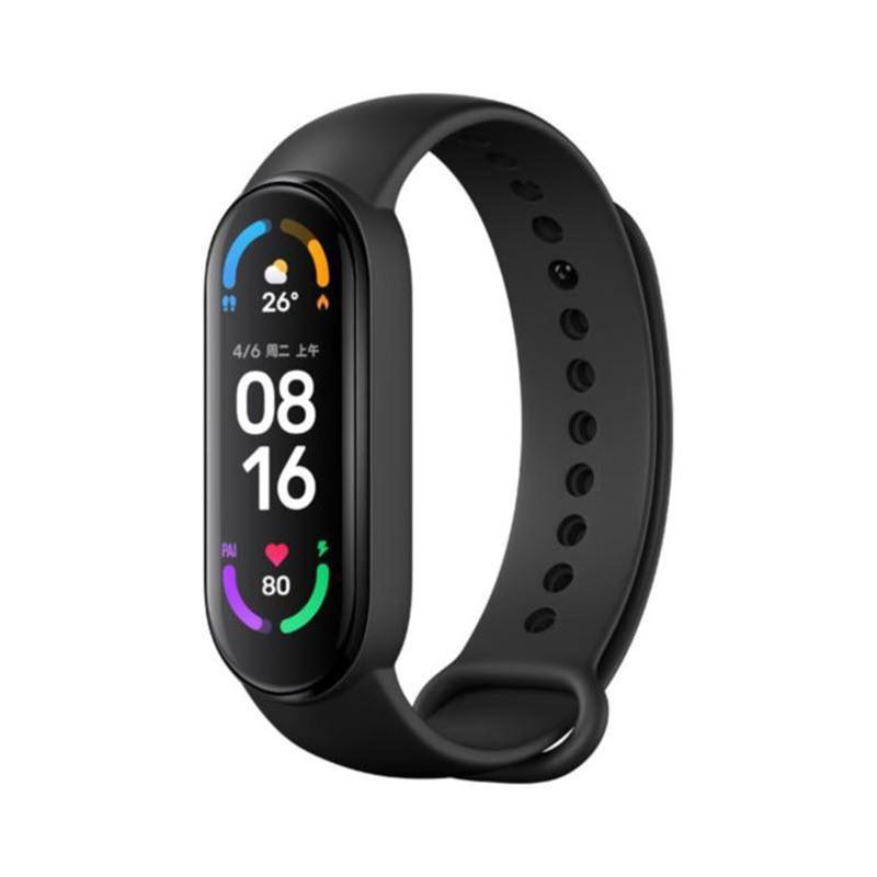 Xiaomi Mi Band 6 Amoled Screen Smart Watch (11)