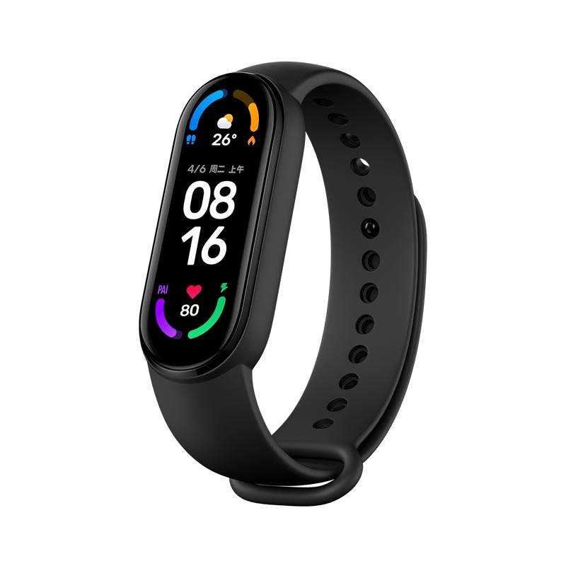 Xiaomi Mi Band 6 Amoled Screen Smart Watch (12)