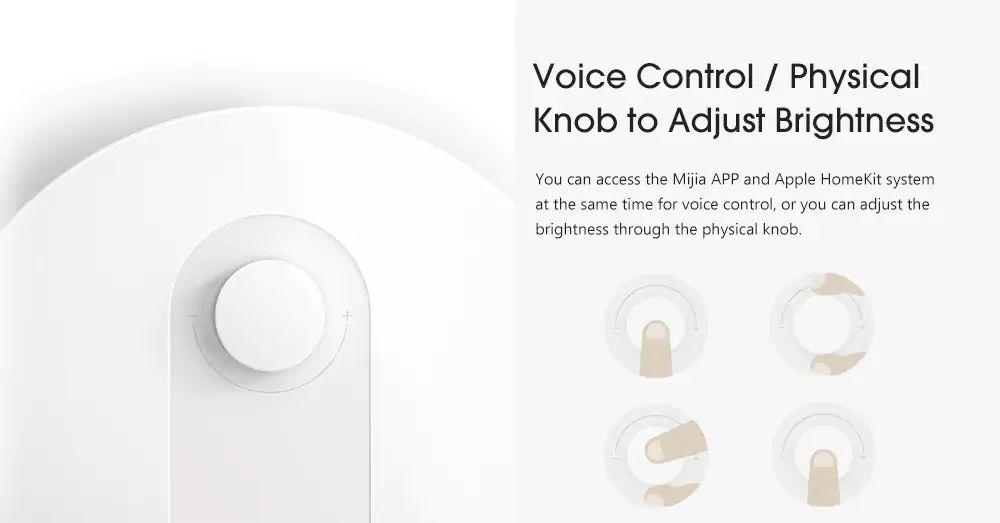 Xiaomi Mi Smart Desk Lamp 1s Led Table Lamp (5)