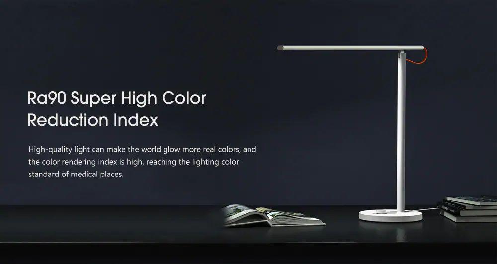 Xiaomi Mi Smart Desk Lamp 1s Led Table Lamp (6)