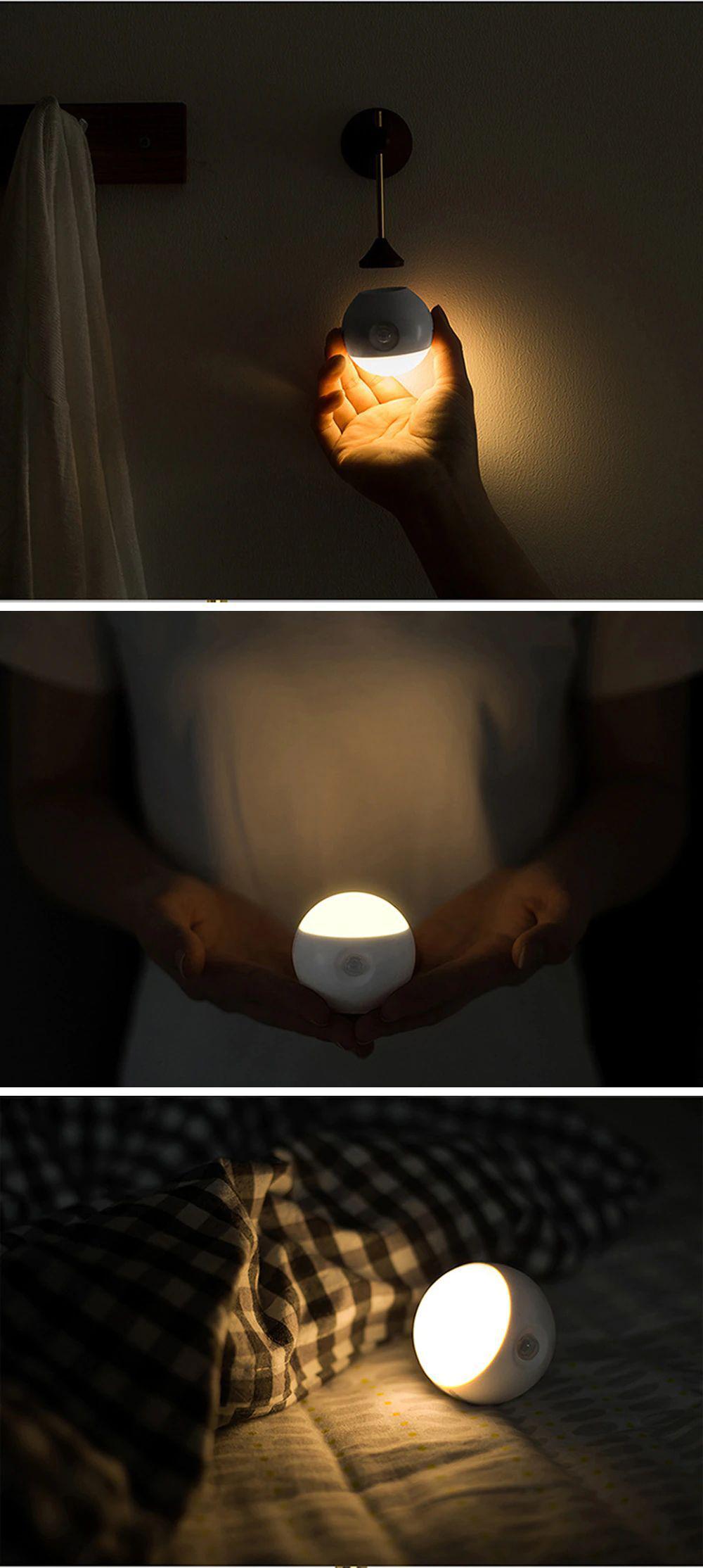 Xiaomi Youpin Sothing Sunny Smart Sensor Night Light (5)