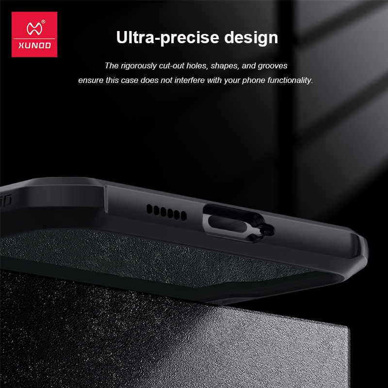 Xundd Airbag Bumper Armor Case For Oneplus 9 Pro (3)