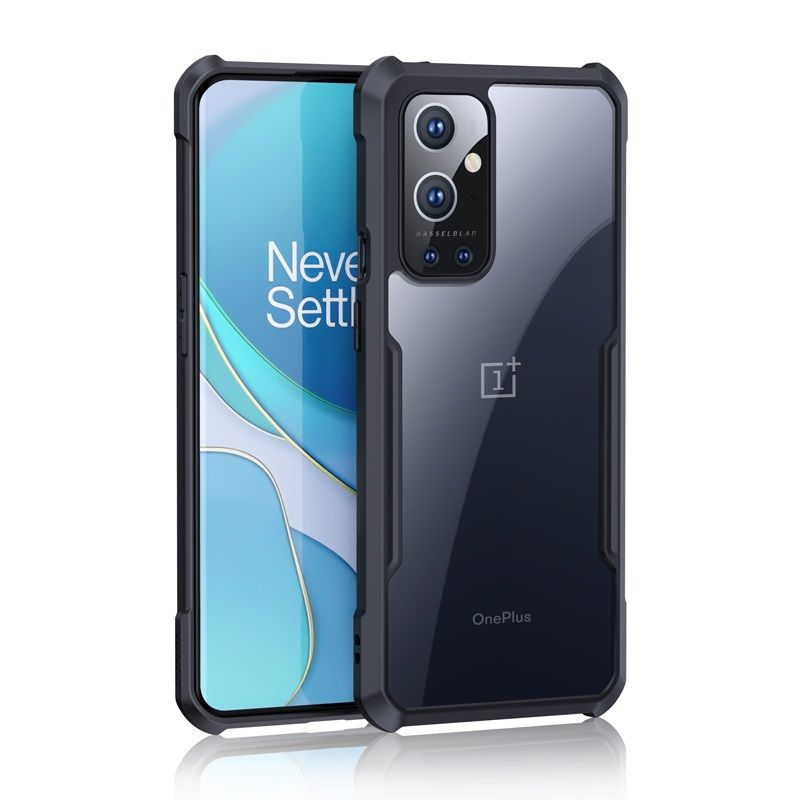 Xundd Airbag Bumper Armor Case For Oneplus 9 Pro (4)