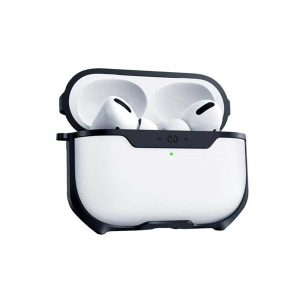 Xundd Transparent Protective Case For Airpods Pro (1)
