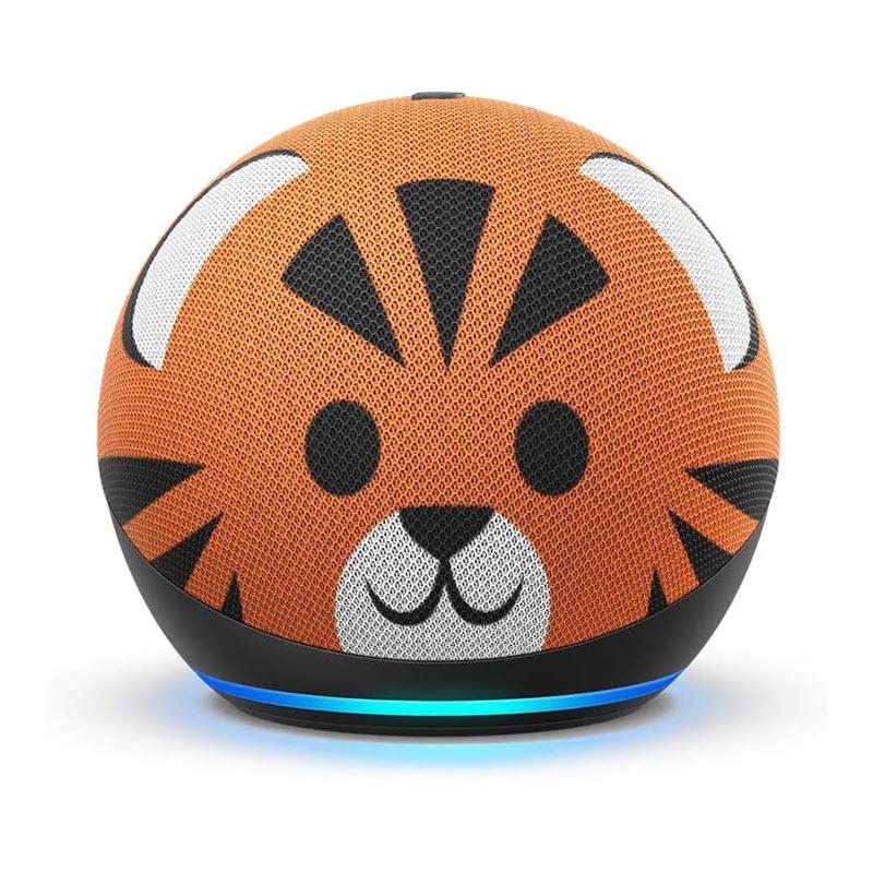 Amazon Echo Dot 4th Gen Kids Smart Speaker With Alexa (4)