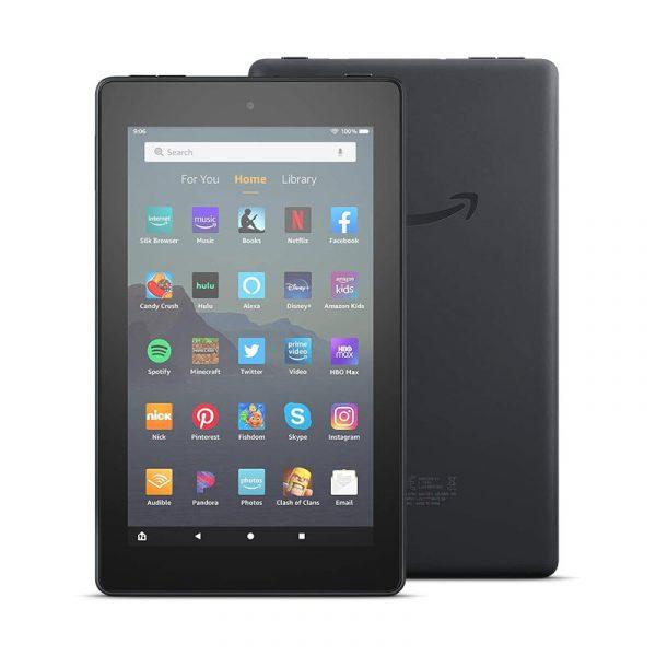 Amazon Fire Hd 7 Tablet Hd Display 16 Gb (1)