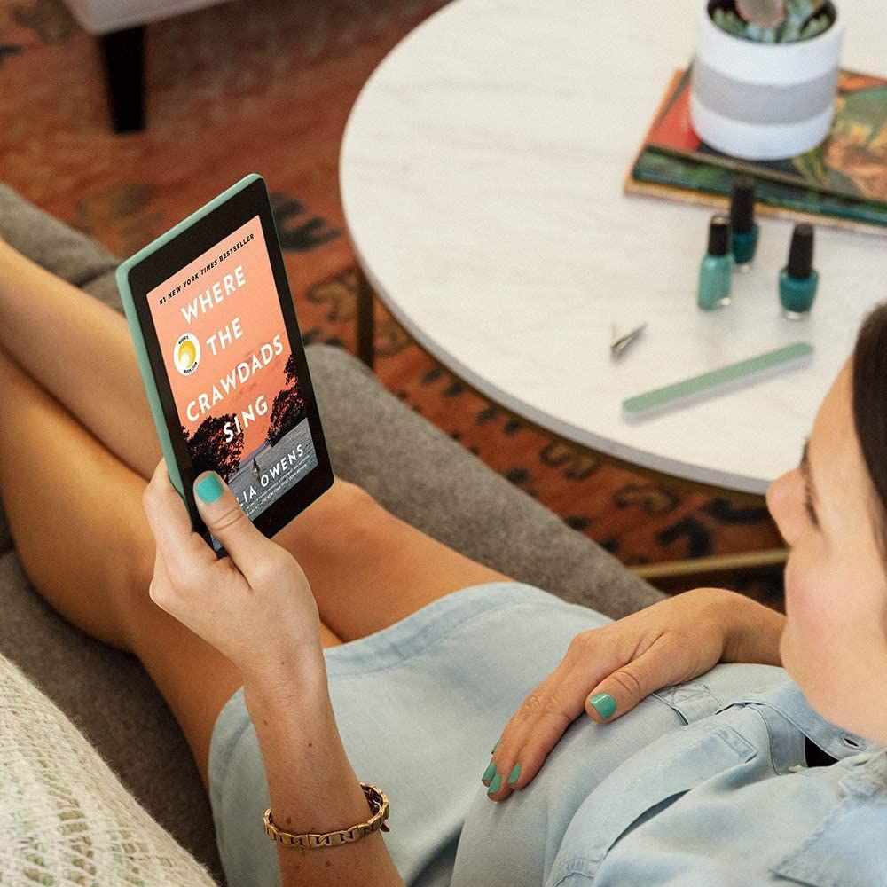 Amazon Fire Hd 7 Tablet Hd Display 16 Gb (4)