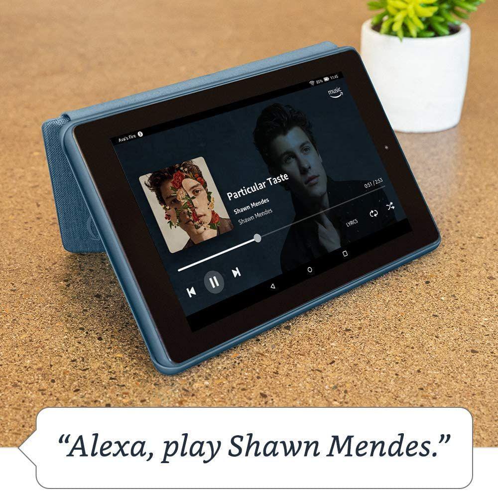 Amazon Fire Hd 7 Tablet Hd Display 16 Gb (5)