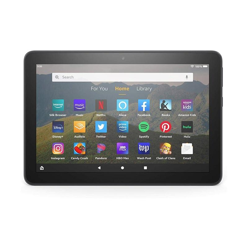 Amazon Fire Hd 8 Tablet Hd Display 32 Gb (1)