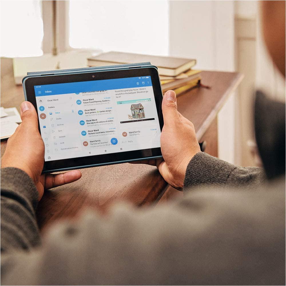 Amazon Fire Hd 8 Tablet Hd Display 32 Gb (5)