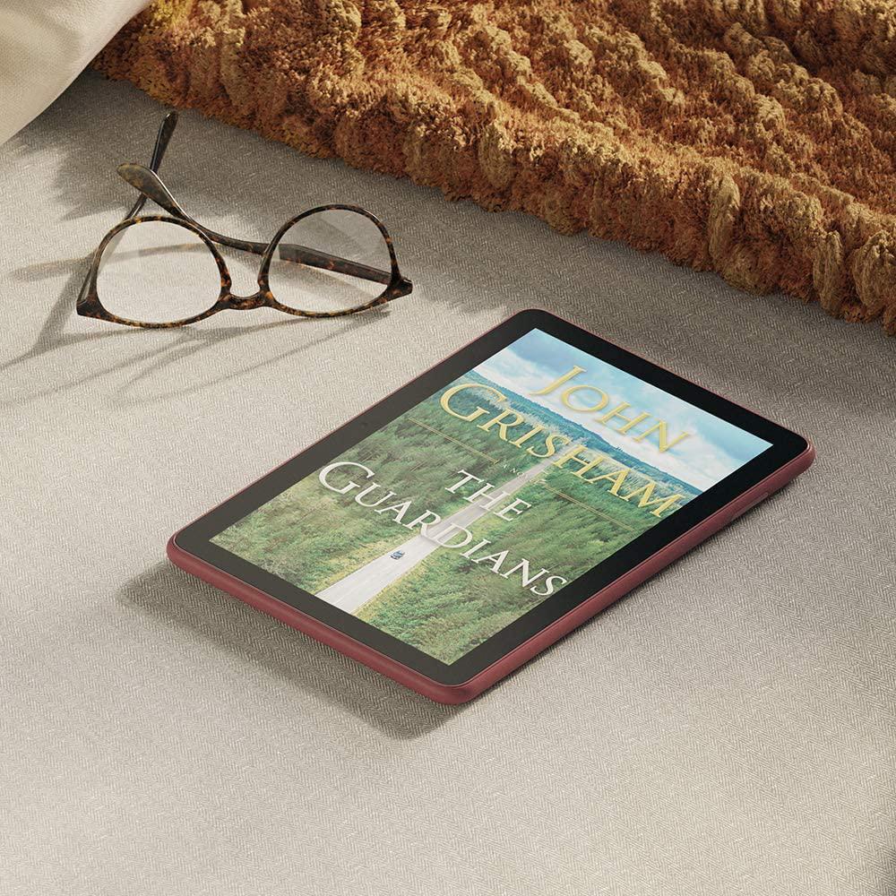 Amazon Fire Hd 8 Tablet Hd Display 32 Gb (6)