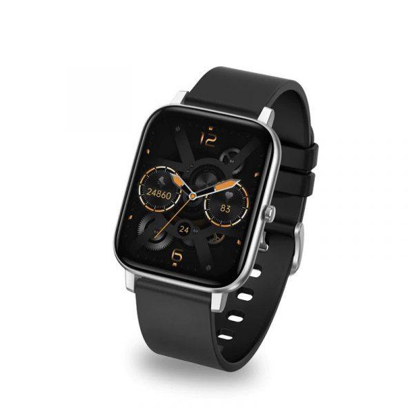 Awei H6 Heart Rate Smart Watch Sport Modes Ipx67 Waterproof (6)