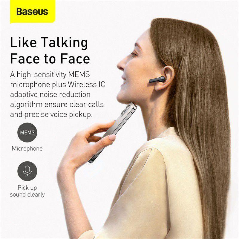 Baseus Airnora Tws Bluetooth Headphones (7)