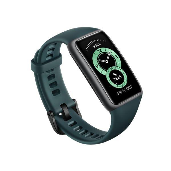 Huawei Band 6 Amoled Display Sports Fitness Tracker (1)