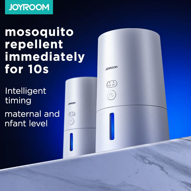 Joyroom Jr Cy299 Intelligent Insect Mosquito Repellent Liquid Heater (6)