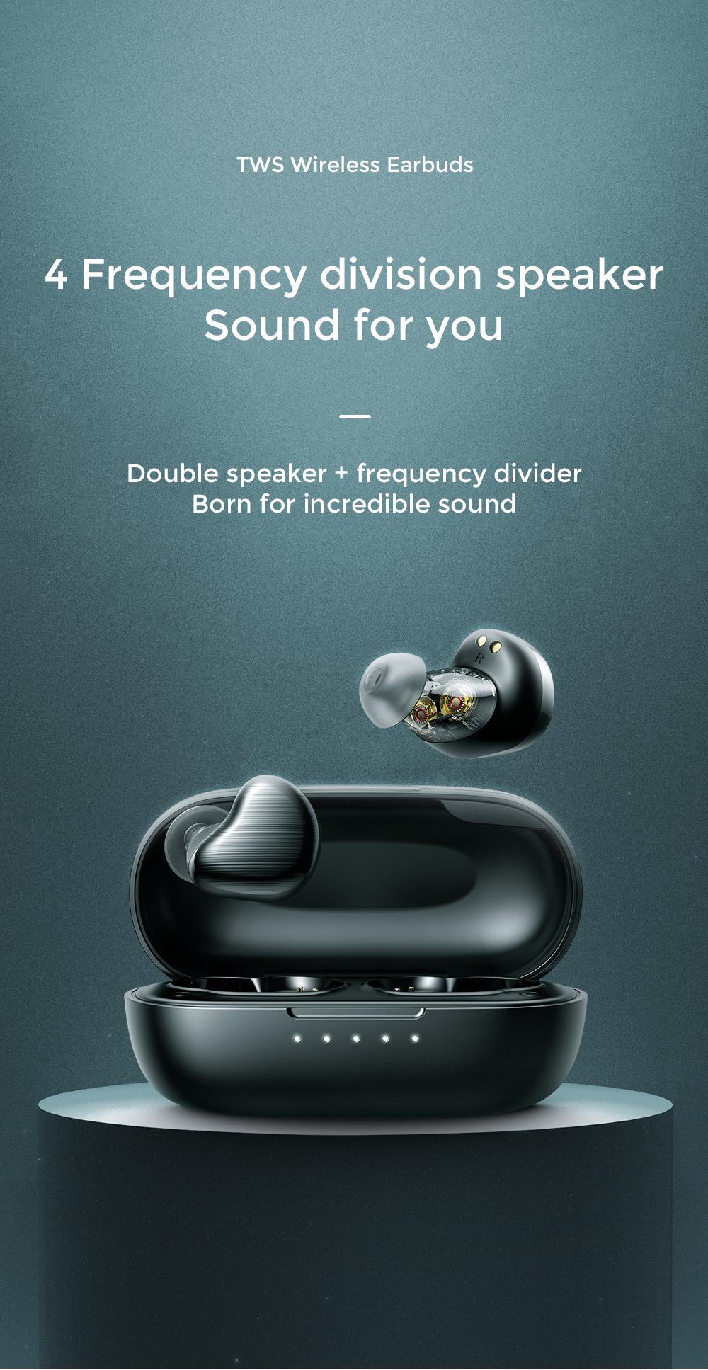 Joyroom Jr Tl7 Binaural Tws Bluetooth Earphones (1)