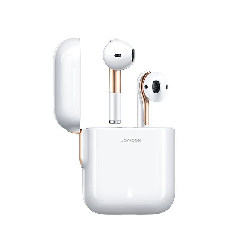 Joyroom Tl9 Tws Wireless Bluetooth Touch Control Wireless Tws Earphones (3)