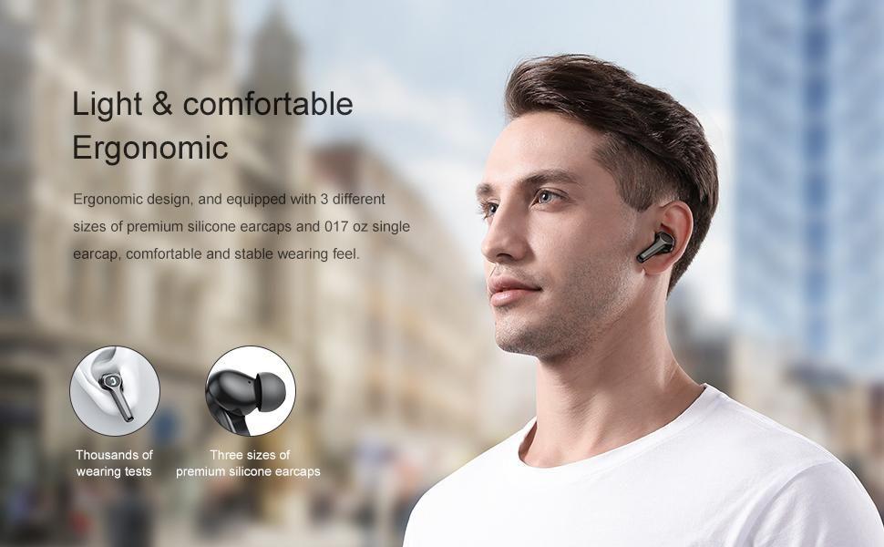 Joyroom Tp1 True Wireless Gaming Earbuds (6)