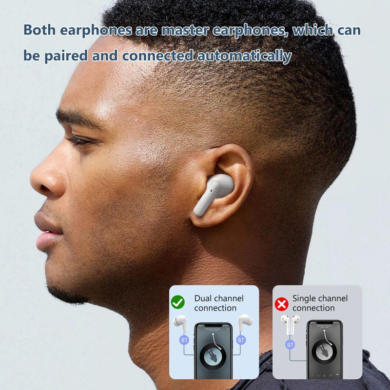 Lenovo Ht05 Tws Bluetooth 5 Earbuds (6)