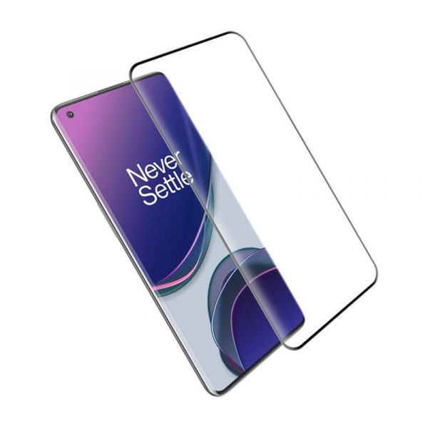 Nillkin Amazing 3d Ds Max Tempered Glass Screen Protector For Oneplus 9 Pro (1)