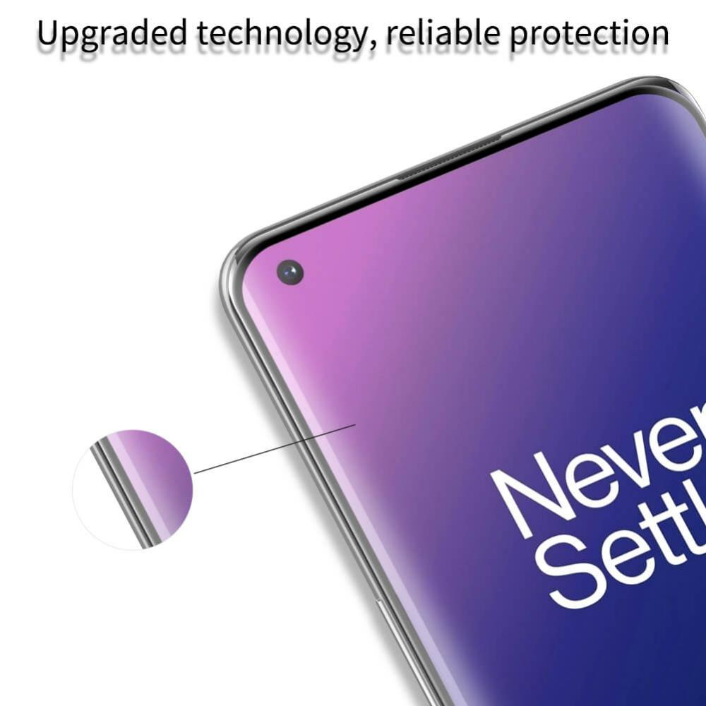 Nillkin Amazing 3d Ds Max Tempered Glass Screen Protector For Oneplus 9 Pro (4)