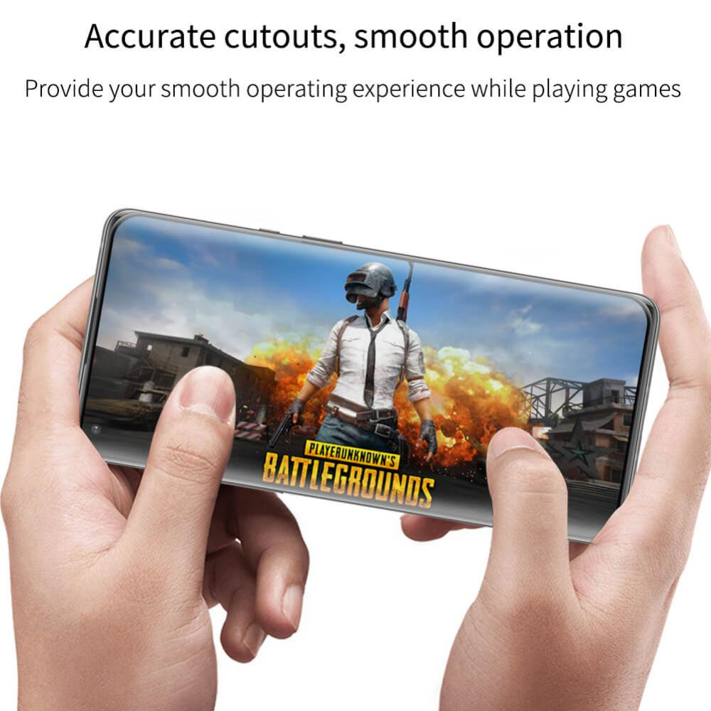 Nillkin Amazing 3d Ds Max Tempered Glass Screen Protector For Oneplus 9 Pro (6)