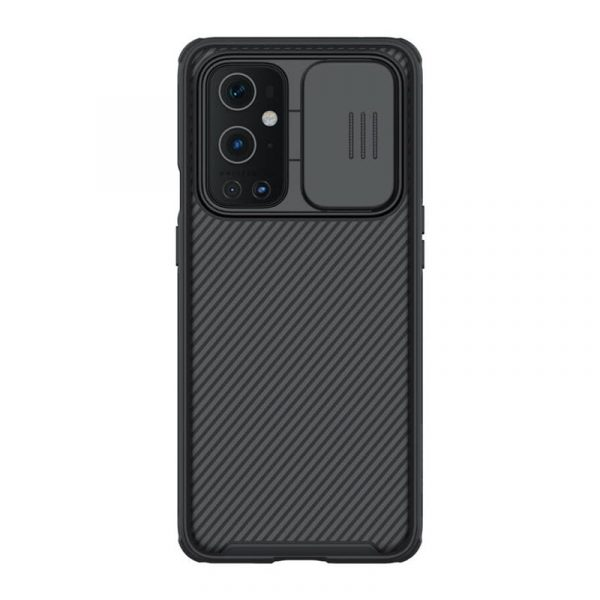 Nillkin Camshield Pro Cover Case For Oneplus 9 Pro (1)