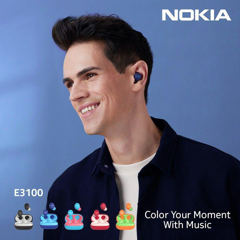 Nokia E3100 Essential True Wireless Earphones (2)