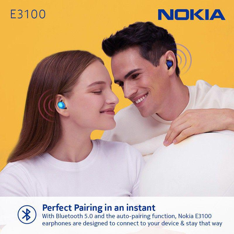 Nokia E3100 Essential True Wireless Earphones (3)