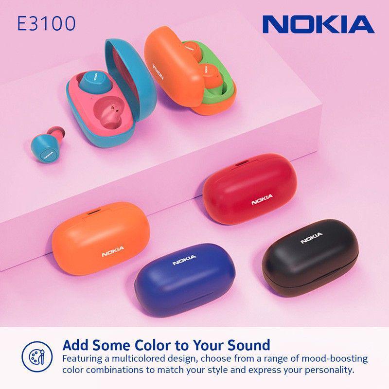 Nokia E3100 Essential True Wireless Earphones (4)