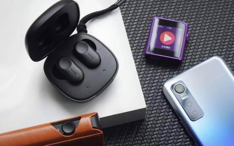 Nokia Pro P3802a True Wireless Earphones (6)