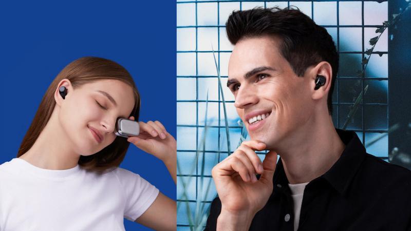 Nokia Pro True Wireless Earbuds P3600 (3)