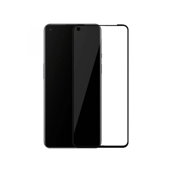 Oneplus 9 3d Tempered Glass Screen Protector (2)