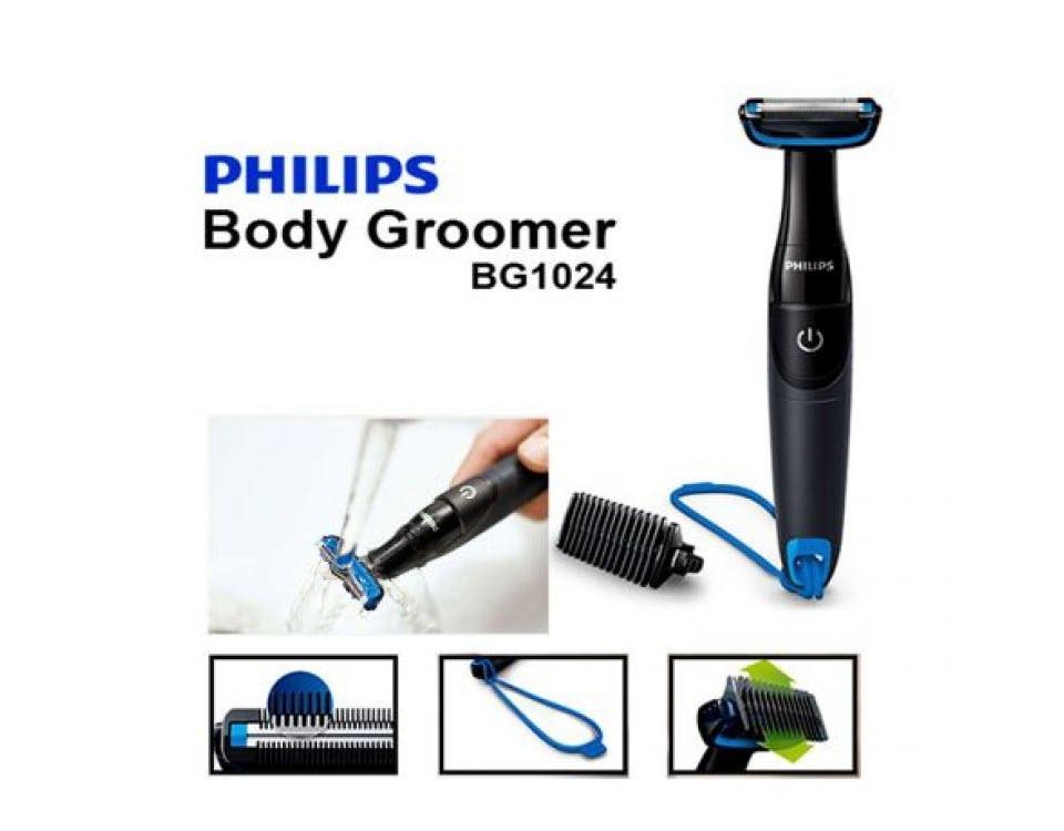 Philips Body Groomer Bg1024 Body Groomer (2)