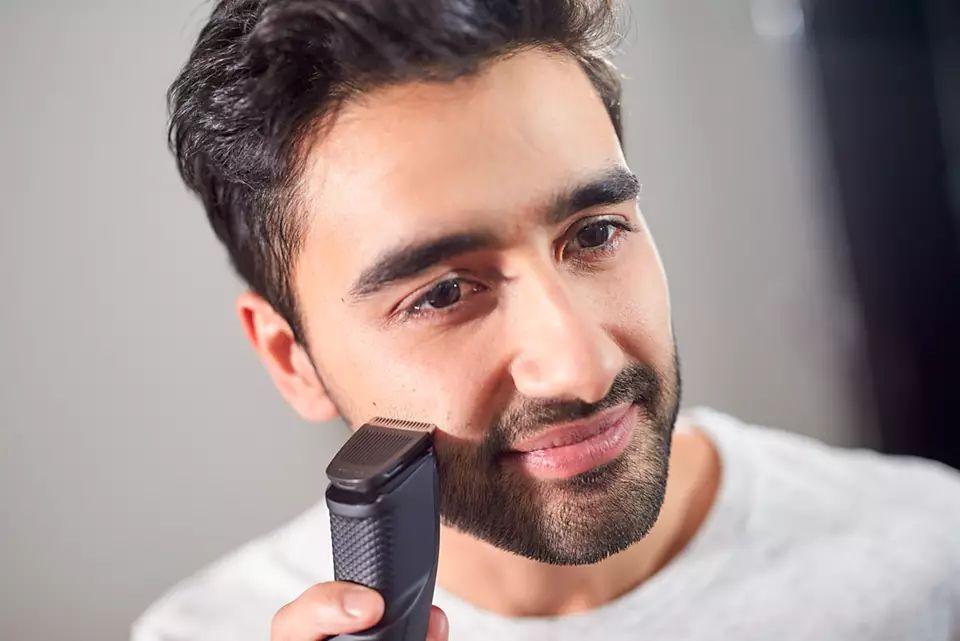 Philips Bt1215 15 Usb Cordless Beard Trimmer (2)