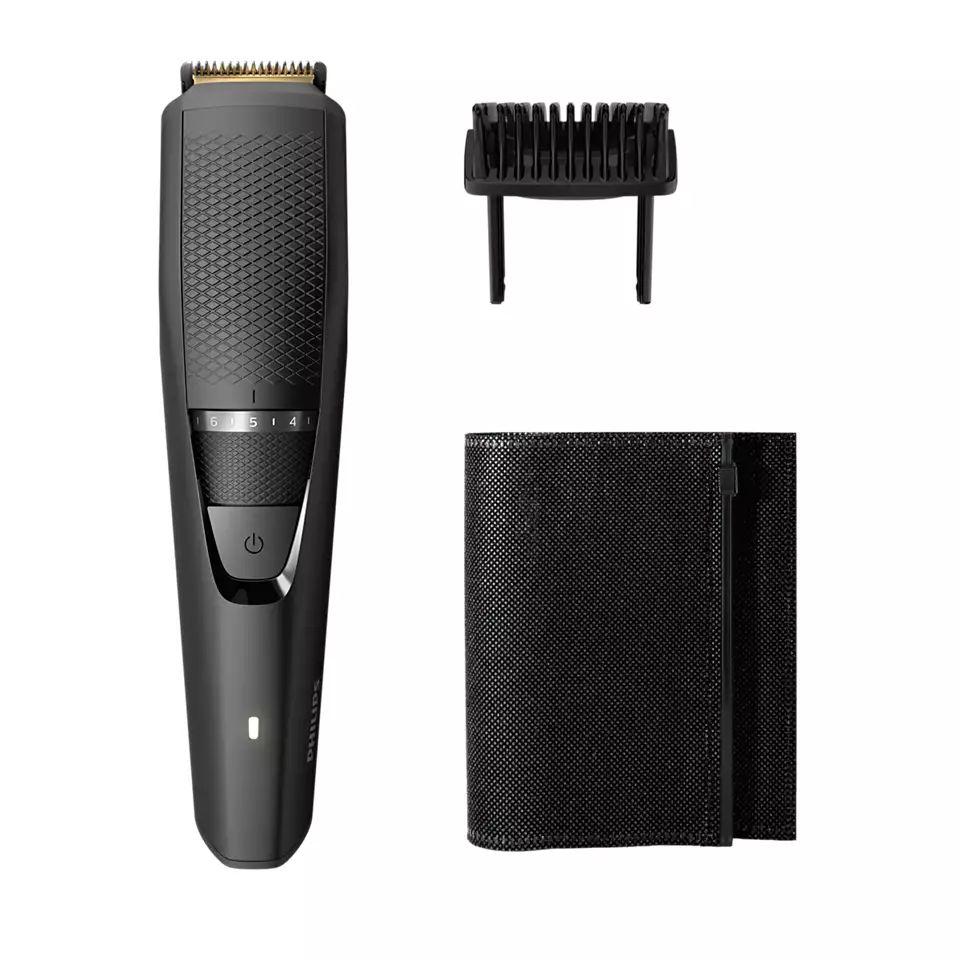 Philips Bt3215 Series 3000 Cordless Beard Trimmer (1)