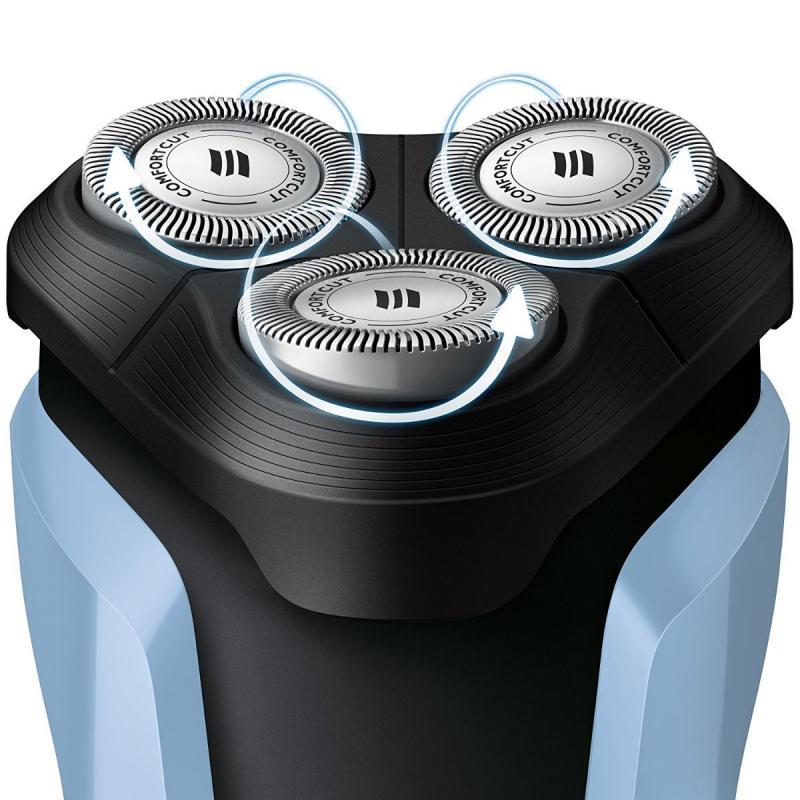 Philips S1070 Aqua Touch Electric Shaver (5)
