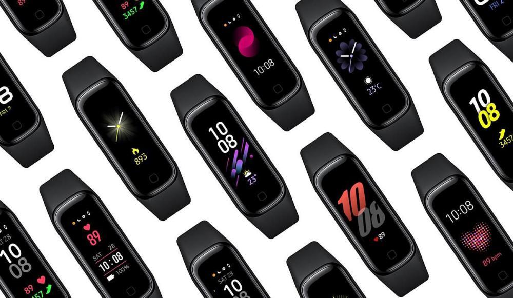 Samsung Galaxy Fit 2 Smart Watch (2)