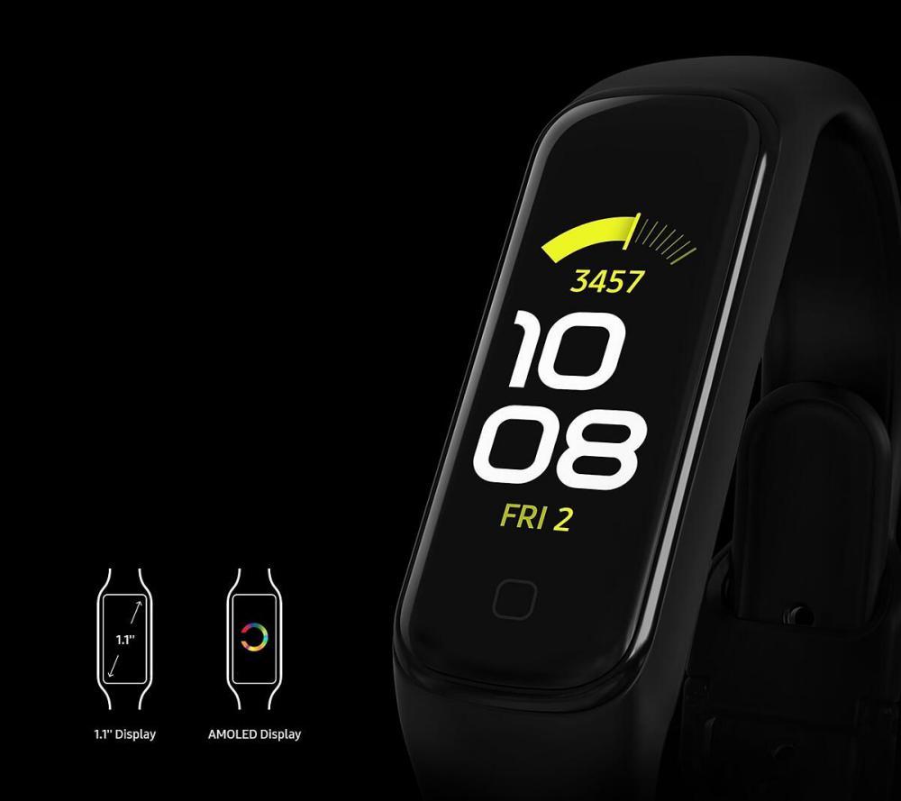Samsung Galaxy Fit 2 Smart Watch (5)