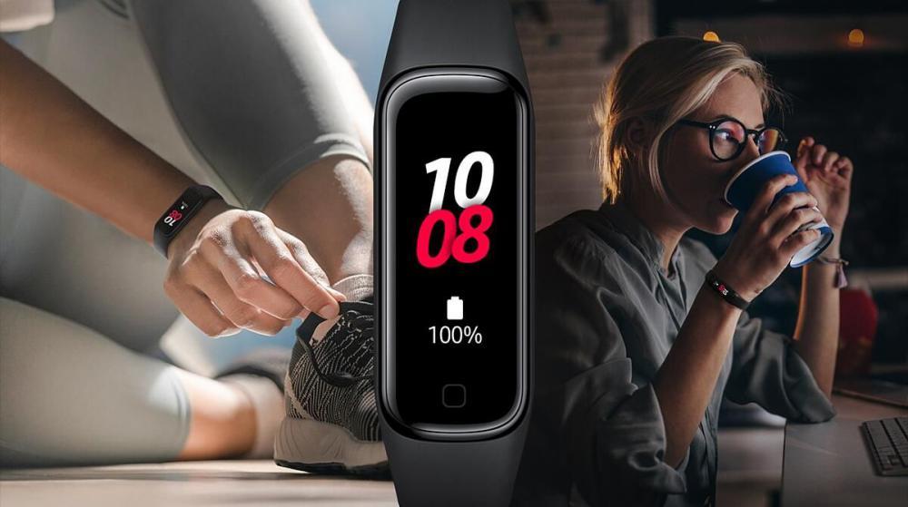 Samsung Galaxy Fit 2 Smart Watch (7)