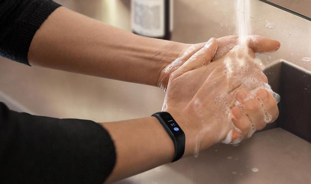 Samsung Galaxy Fit 2 Smart Watch (8)