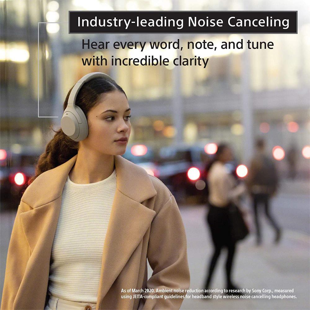 Sony Wh 1000xm4 Wireless Noise Canceling Overhead Headphones (3)