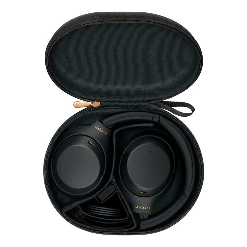 Sony Wh 1000xm4 Wireless Noise Canceling Overhead Headphones (8)
