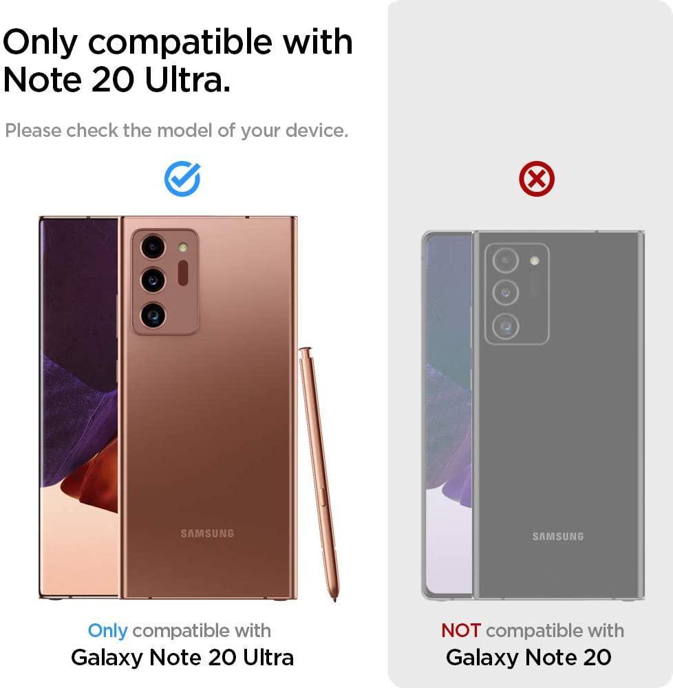 Spigen Liquid Air Armor Case For Galaxy Note 20 Ultra 5g (4)