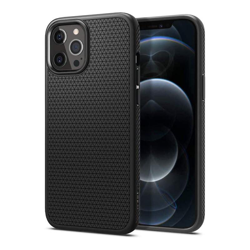 Spigen Liquid Air Case Iphone 12 Pro Max (6)