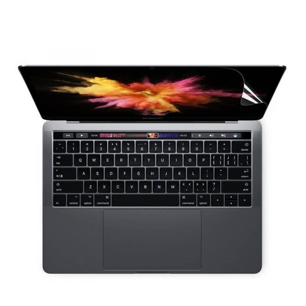 Wiwu Macbook Screen Protector For Macbook 15 Touch Bar