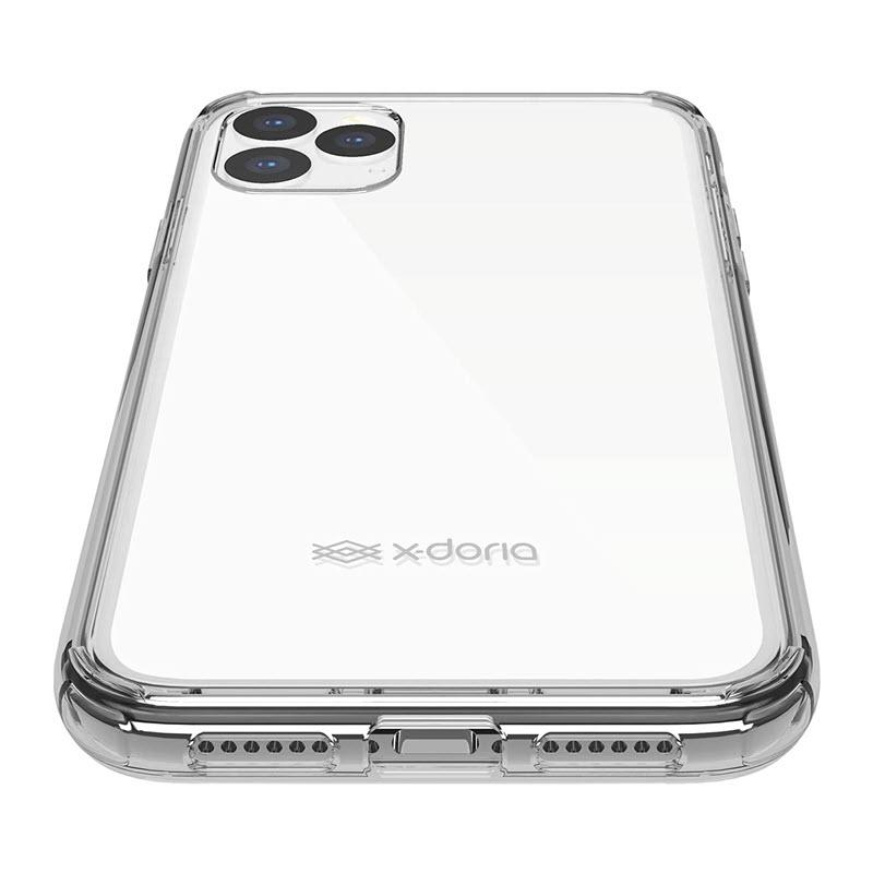 X Doria Clearvue Case For Iphone 12 12 Mini 12 Pro 12 Pro Max (1)