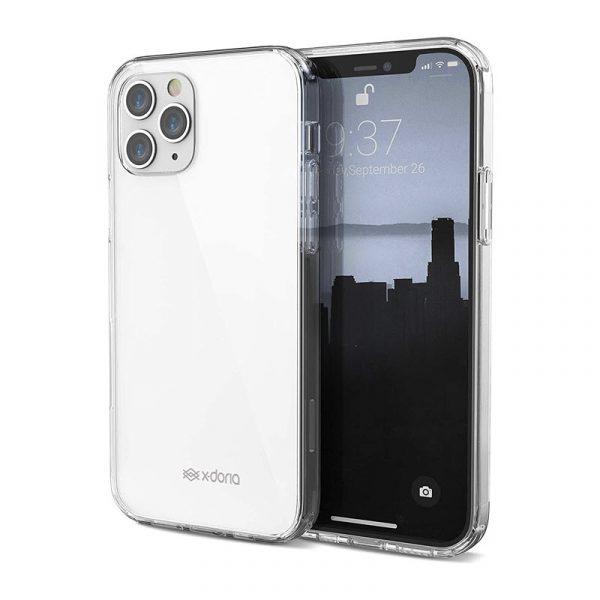X Doria Clearvue Case For Iphone 12 12 Mini 12 Pro 12 Pro Max (3)