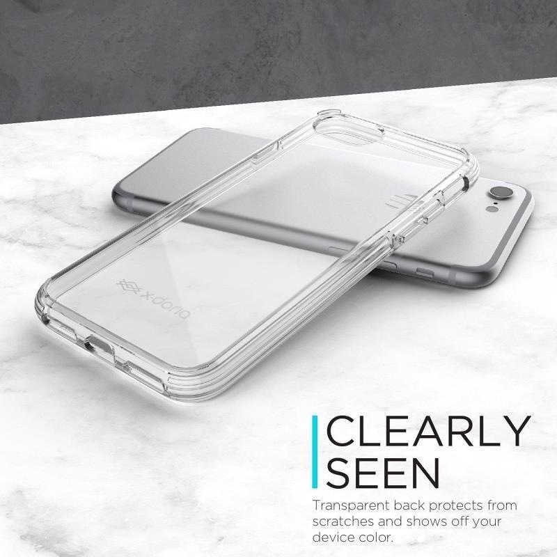 X Doria Clearvue Case For Iphone 12 12 Mini 12 Pro 12 Pro Max (5)